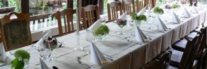 Feiern Gasthof Erfurt Gotha Toettelstaedt - Thueringer Kueche - Biergarten & Wirtshaus & Restaurant | Lamm und Wuerzfleischgerichte TEL: 036208-70789