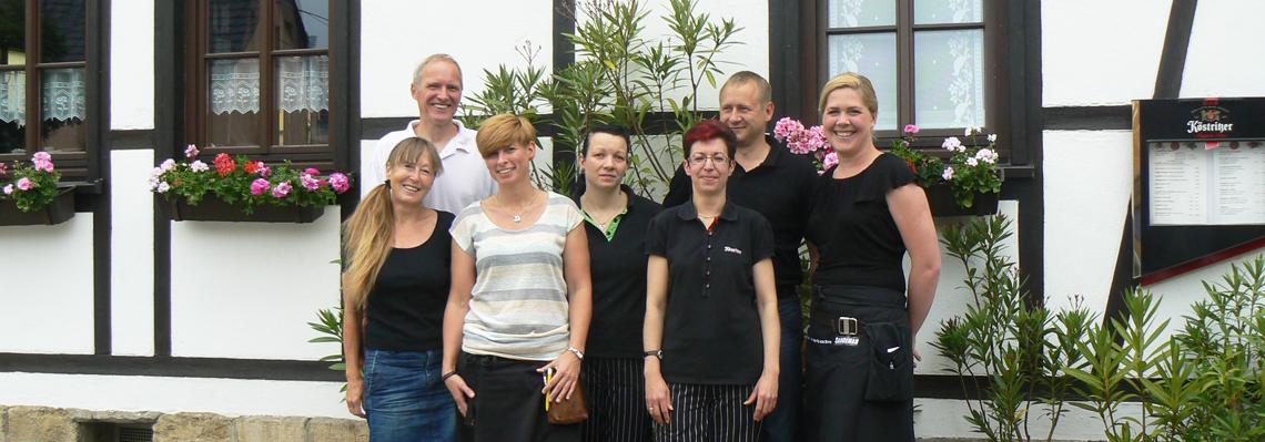 Traditionelle Deutsche Kueche Gotha - Biergarten ...